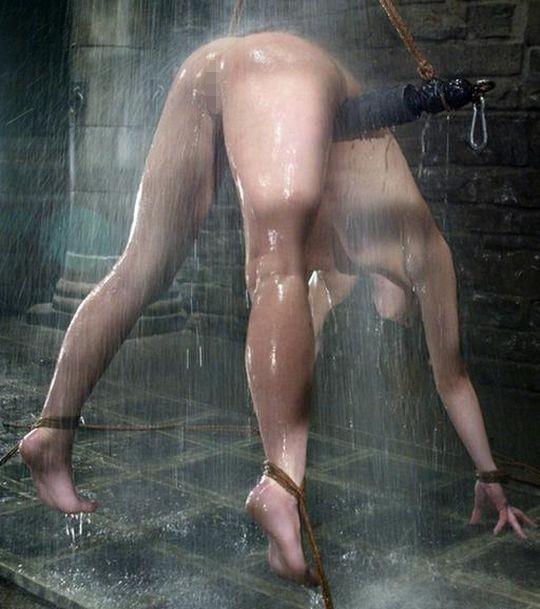【※基地外】SMで水責めするヤツwwwwwwこれはアカンwwwwwwwwwwwwwwwwwwwwwwwww(画像あり)・26枚目