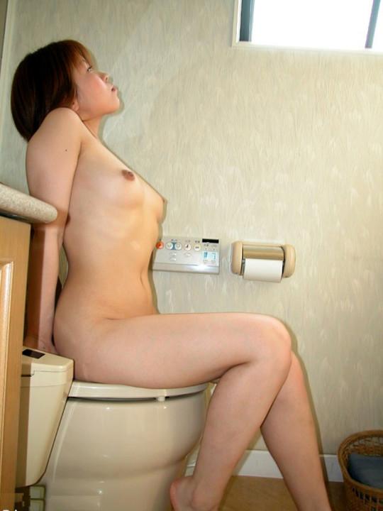 【※トイレあるある】トイレ行くときに全裸になる女wwwwwwwwwwwwwwwwwwwwwwww(※画像あり)・12枚目