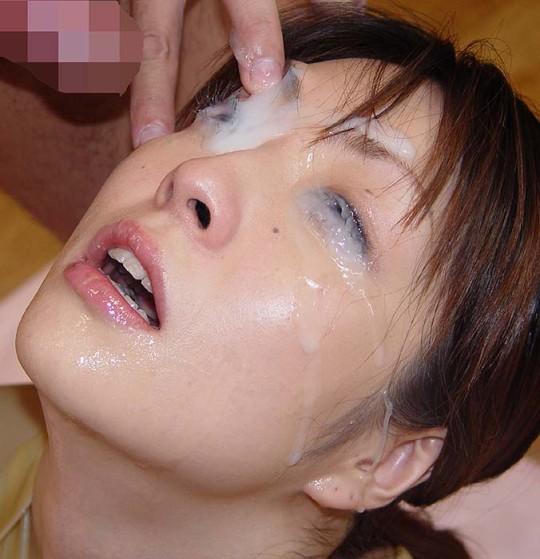 【※閲覧注意】結膜炎必至な『眼射』とかいう聖なるプレイ。。。(※画像あり※)・5枚目