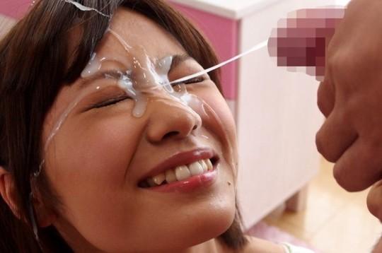 【※閲覧注意】結膜炎必至な『眼射』とかいう聖なるプレイ。。。(※画像あり※)・18枚目