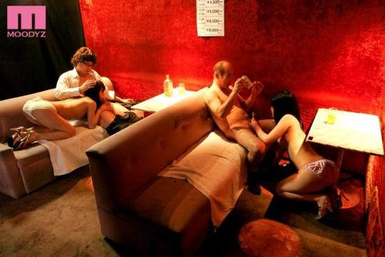 【※画像あり】大 塚 で 隠 れ 人 気 の ピ ン サ ロ 店 の ご 様 子 が コ チ ラ wwwwwwwwwwwwwwwwwwwwww・5枚目