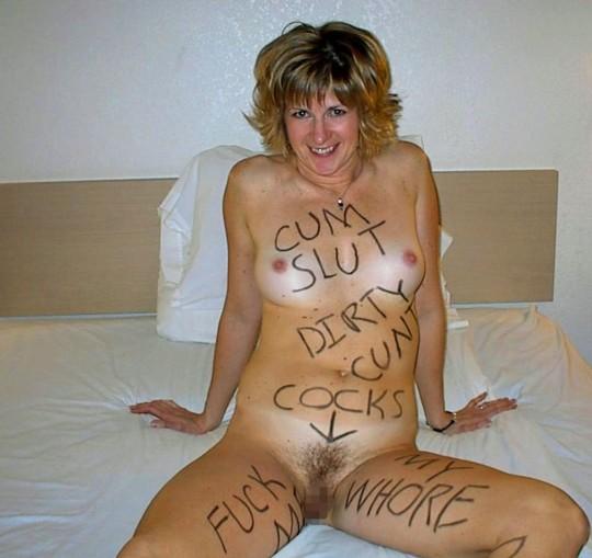 【※画像あり】おまえらのお気にの「肉便器画像」貼ってくスレwww どいつも人間の尊厳無視されてて草wwwwww・6枚目
