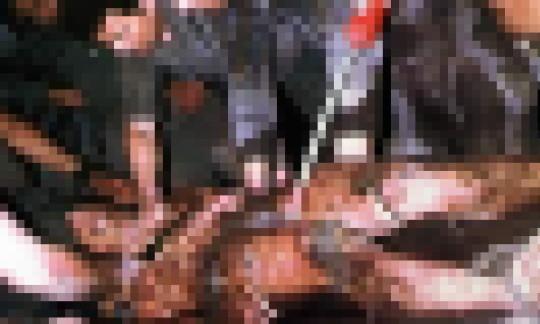 """【※超・閲覧注意】レイプされた上にポアされてしまった女性の""""事後画像""""ギャラリーが閲覧注意杉。。。(画像30枚)・7枚目"""