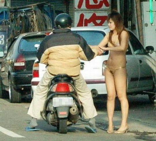 【※異文化】台湾の大正義、檳榔(ビンロウ)売り娘ギャラリー。 この文化何回見てもホント不思議杉・・(画像30枚)・5枚目