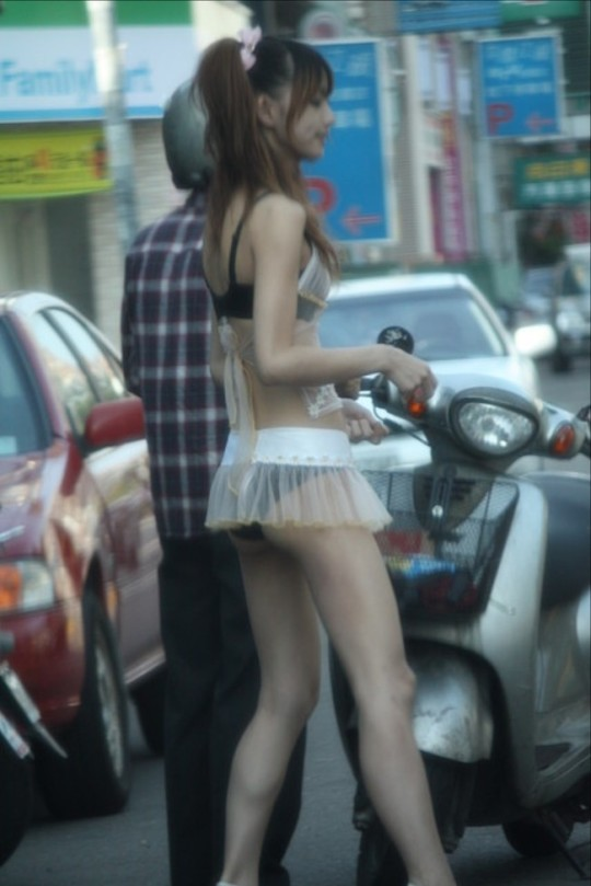 【※異文化】台湾の大正義、檳榔(ビンロウ)売り娘ギャラリー。 この文化何回見てもホント不思議杉・・(画像30枚)・11枚目