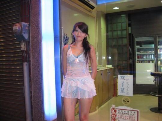 【※異文化】台湾の大正義、檳榔(ビンロウ)売り娘ギャラリー。 この文化何回見てもホント不思議杉・・(画像30枚)・18枚目