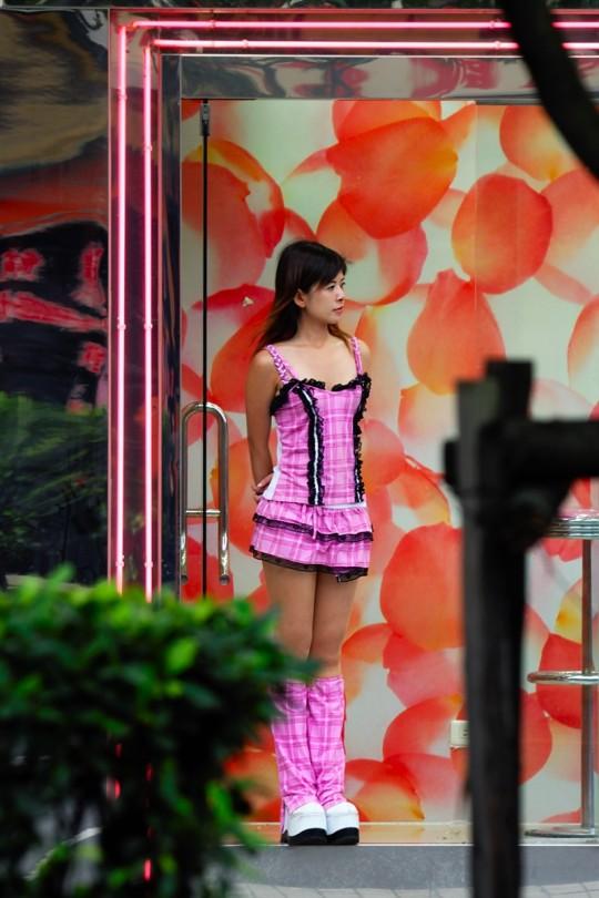 【※異文化】台湾の大正義、檳榔(ビンロウ)売り娘ギャラリー。 この文化何回見てもホント不思議杉・・(画像30枚)・21枚目