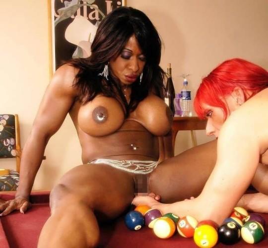 【※画像あり】おまえら、この女目の前にしても 「黒人女無理ゲー」 って拒否する勇気あるの?wwwwwwwwww・16枚目