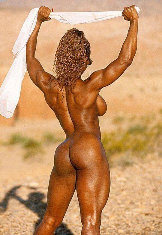 【※画像あり】おまえら、この女目の前にしても 「黒人女無理ゲー」 って拒否する勇気あるの?wwwwwwwwww・29枚目