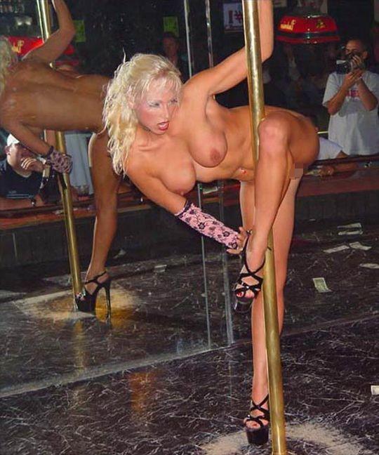 【※高等技術】「ポールダンス?ただの裸ダンスだろ?」ってヤツちょっと来いwwwwwwwwwwwwwwww(画像あり)・7枚目