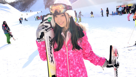 【※画像あり】湯沢のスキー場でアイドル研修生ナンパしてハメたったったwwwwwwwwwwwwwwwww・2枚目