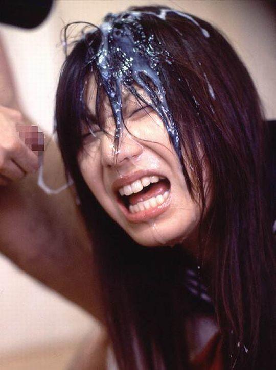 【※男性注意】女子が射精されて一番ブチ切れする場所 → コレはガチ切れするから注意wwwwwwwwww(画像あり)・13枚目