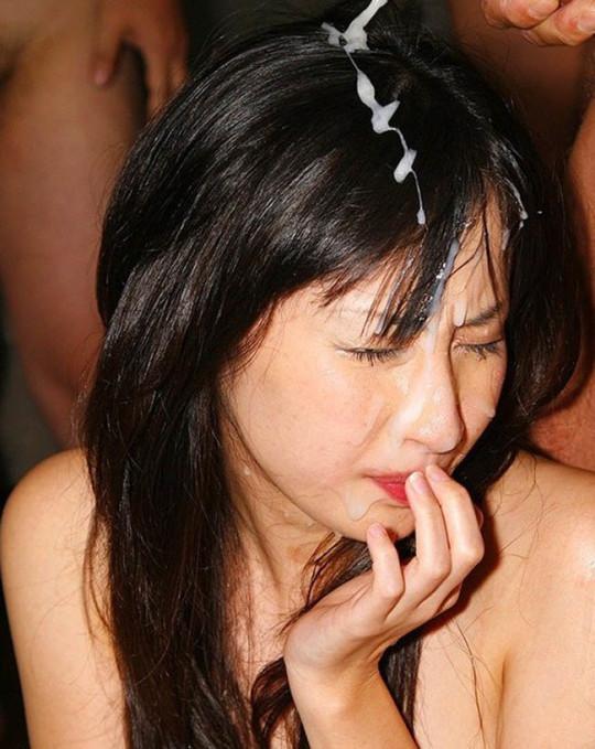【※男性注意】女子が射精されて一番ブチ切れする場所 → コレはガチ切れするから注意wwwwwwwwww(画像あり)・22枚目