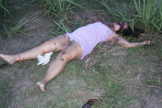 【※超・閲覧注意】犯されてポアされた女性の悲しい悲しい画像ギャラリー。(画像30枚)・15枚目