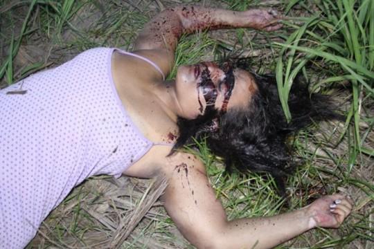 【※超・閲覧注意】犯されてポアされた女性の悲しい悲しい画像ギャラリー。(画像30枚)・16枚目