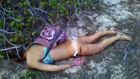 【※超・閲覧注意】犯されてポアされた女性の悲しい悲しい画像ギャラリー。(画像30枚)・21枚目