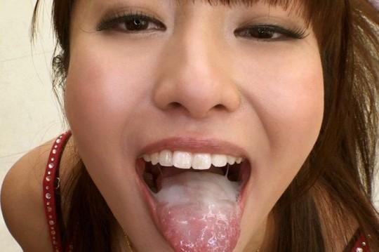 【※画像あり】有 能 女 子 の 口 内 射 精 後wwwwwwwwwwwwwwwwwwwwwwwwwwwwwwww・28枚目