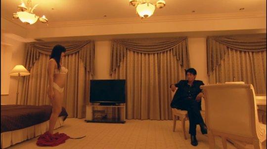 【( ゚∀゚)o彡゜おっぱい!】日本の3大おっぱいドラマ、「特命係長只野仁」「嬢王」「湯けむりスナイパー」、ほぼAVで草wwwwww(画像160枚)・14枚目