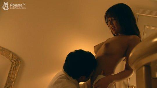 【( ゚∀゚)o彡゜おっぱい!】日本の3大おっぱいドラマ、「特命係長只野仁」「嬢王」「湯けむりスナイパー」、ほぼAVで草wwwwww(画像160枚)・25枚目