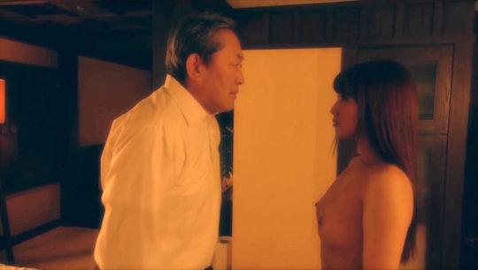 【( ゚∀゚)o彡゜おっぱい!】日本の3大おっぱいドラマ、「特命係長只野仁」「嬢王」「湯けむりスナイパー」、ほぼAVで草wwwwww(画像160枚)・42枚目