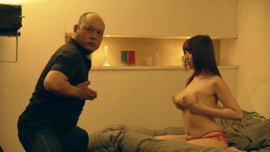 【レイプシーン】女優魂が試されるドラマ映画のレイプシーン、ガチのが混ざっとるやんけ・・・(画像348枚)・234枚目