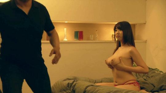 【レイプシーン】女優魂が試されるドラマ映画のレイプシーン、ガチのが混ざっとるやんけ・・・(画像348枚)・235枚目