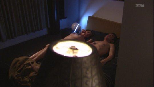 【レイプシーン】女優魂が試されるドラマ映画のレイプシーン、ガチのが混ざっとるやんけ・・・(画像348枚)・251枚目