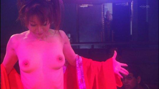 【( ゚∀゚)o彡゜おっぱい!】日本の3大おっぱいドラマ、「特命係長只野仁」「嬢王」「湯けむりスナイパー」、ほぼAVで草wwwwww(画像160枚)・111枚目