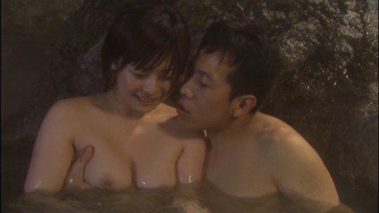 【( ゚∀゚)o彡゜おっぱい!】日本の3大おっぱいドラマ、「特命係長只野仁」「嬢王」「湯けむりスナイパー」、ほぼAVで草wwwwww(画像160枚)・112枚目