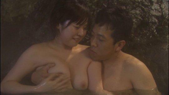 【( ゚∀゚)o彡゜おっぱい!】日本の3大おっぱいドラマ、「特命係長只野仁」「嬢王」「湯けむりスナイパー」、ほぼAVで草wwwwww(画像160枚)・113枚目