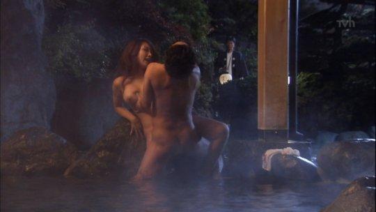 【レイプシーン】女優魂が試されるドラマ映画のレイプシーン、ガチのが混ざっとるやんけ・・・(画像348枚)・307枚目
