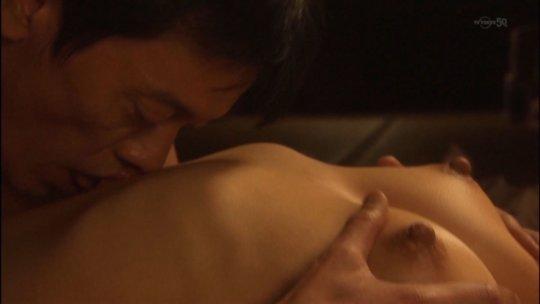 【レイプシーン】女優魂が試されるドラマ映画のレイプシーン、ガチのが混ざっとるやんけ・・・(画像348枚)・308枚目