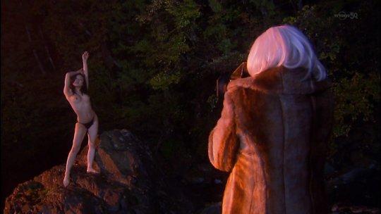【レイプシーン】女優魂が試されるドラマ映画のレイプシーン、ガチのが混ざっとるやんけ・・・(画像348枚)・310枚目