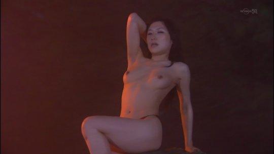 【( ゚∀゚)o彡゜おっぱい!】日本の3大おっぱいドラマ、「特命係長只野仁」「嬢王」「湯けむりスナイパー」、ほぼAVで草wwwwww(画像160枚)・123枚目