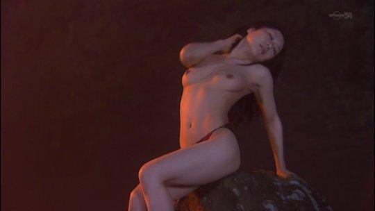 【レイプシーン】女優魂が試されるドラマ映画のレイプシーン、ガチのが混ざっとるやんけ・・・(画像348枚)・312枚目