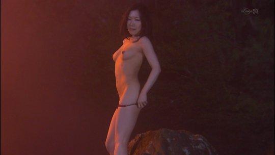 【レイプシーン】女優魂が試されるドラマ映画のレイプシーン、ガチのが混ざっとるやんけ・・・(画像348枚)・313枚目