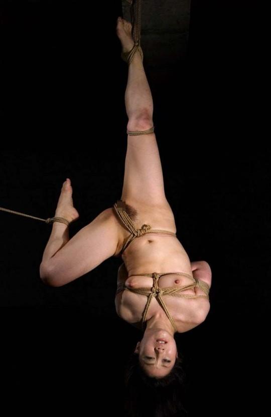 【※こマ?】SM界 「吊るし」 を出来る様になって一人前という風潮wwwwwwwwwwwwwww(画像あり)・9枚目