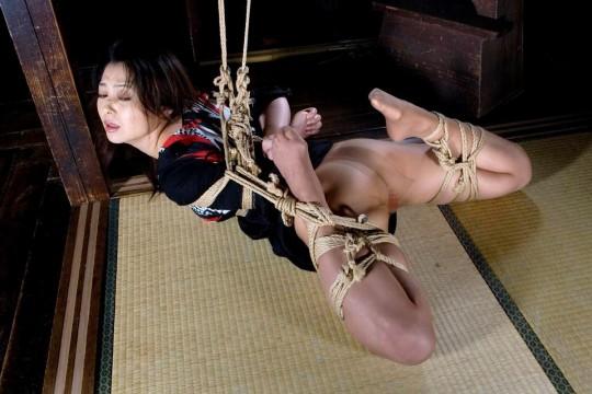 【※こマ?】SM界 「吊るし」 を出来る様になって一人前という風潮wwwwwwwwwwwwwww(画像あり)・10枚目