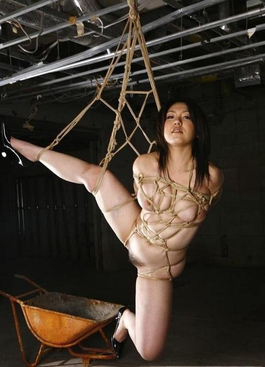 【※こマ?】SM界 「吊るし」 を出来る様になって一人前という風潮wwwwwwwwwwwwwww(画像あり)・11枚目
