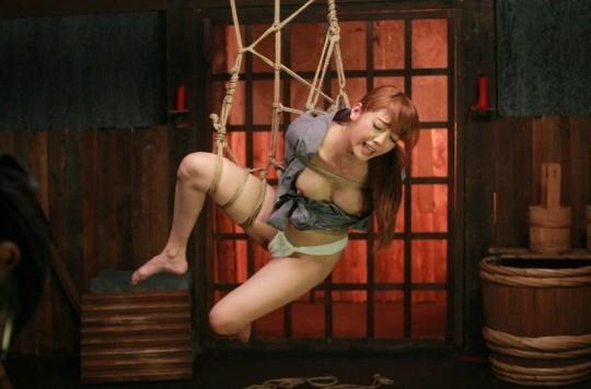 【※こマ?】SM界 「吊るし」 を出来る様になって一人前という風潮wwwwwwwwwwwwwww(画像あり)・13枚目