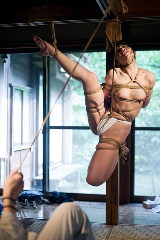 【※こマ?】SM界 「吊るし」 を出来る様になって一人前という風潮wwwwwwwwwwwwwww(画像あり)・16枚目
