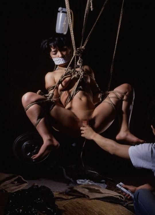 【※こマ?】SM界 「吊るし」 を出来る様になって一人前という風潮wwwwwwwwwwwwwww(画像あり)・18枚目