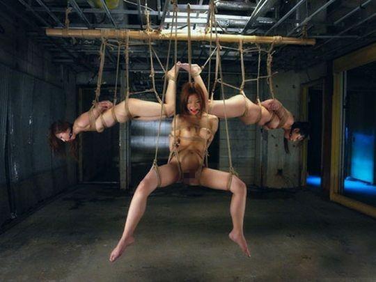 【※こマ?】SM界 「吊るし」 を出来る様になって一人前という風潮wwwwwwwwwwwwwww(画像あり)・19枚目