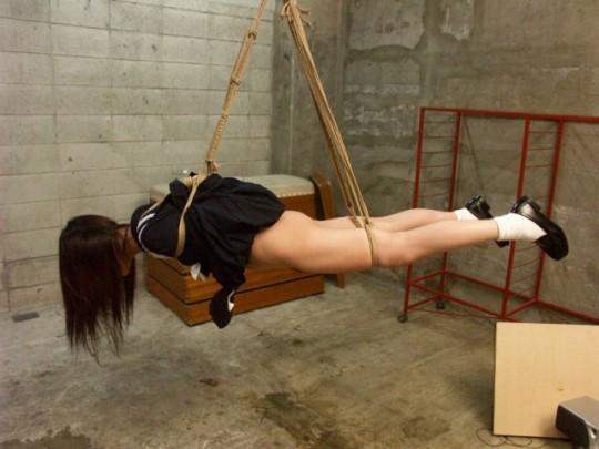 【※こマ?】SM界 「吊るし」 を出来る様になって一人前という風潮wwwwwwwwwwwwwww(画像あり)・22枚目