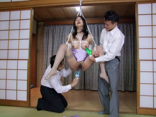 【※こマ?】SM界 「吊るし」 を出来る様になって一人前という風潮wwwwwwwwwwwwwww(画像あり)・26枚目