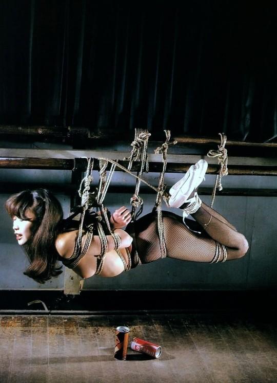 【※こマ?】SM界 「吊るし」 を出来る様になって一人前という風潮wwwwwwwwwwwwwww(画像あり)・27枚目