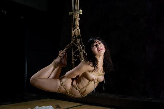 【※こマ?】SM界 「吊るし」 を出来る様になって一人前という風潮wwwwwwwwwwwwwww(画像あり)・17枚目