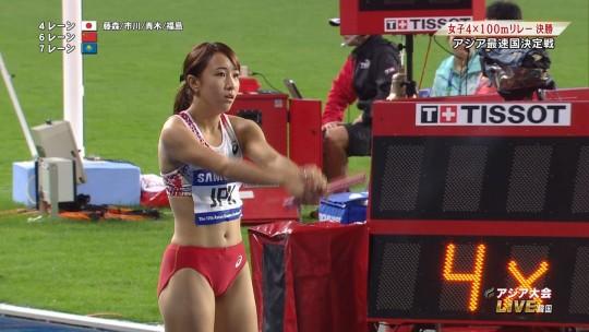 【※画像あり】浅尾美和さん、自身のマンスジVTRを見せられてワイプで///顔を抜かれるという羞恥プレイwwwwwww・3枚目