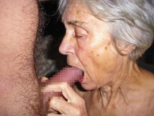 【超・閲覧注意】60歳以上限定、フェラチオ画像スレ。(画像29枚)・22枚目