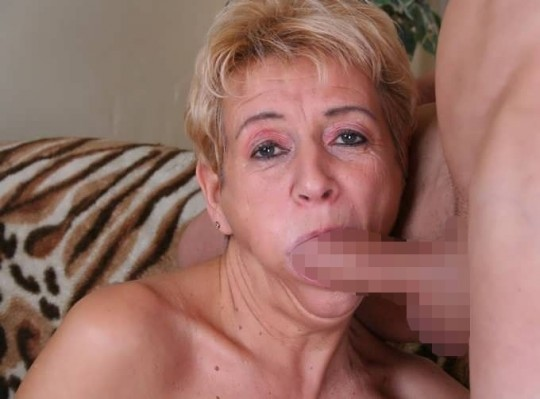 【超・閲覧注意】60歳以上限定、フェラチオ画像スレ。(画像29枚)・21枚目